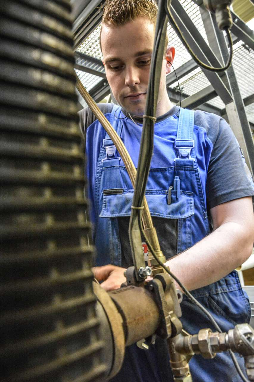 Afbeelding Schipper Technisch Serviceburo Industrial maintenance