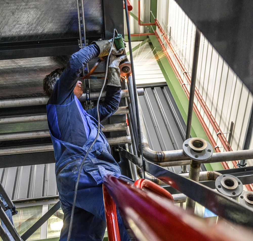 Afbeelding Schipper Technische Services Pipework