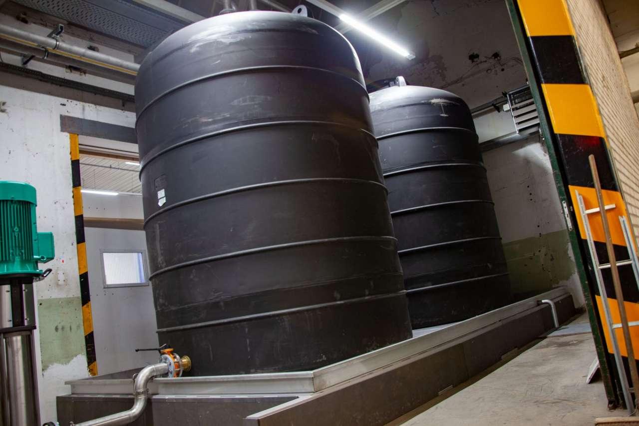 Afbeelding Schipper Technische Services Koelwatersysteem bij Toray