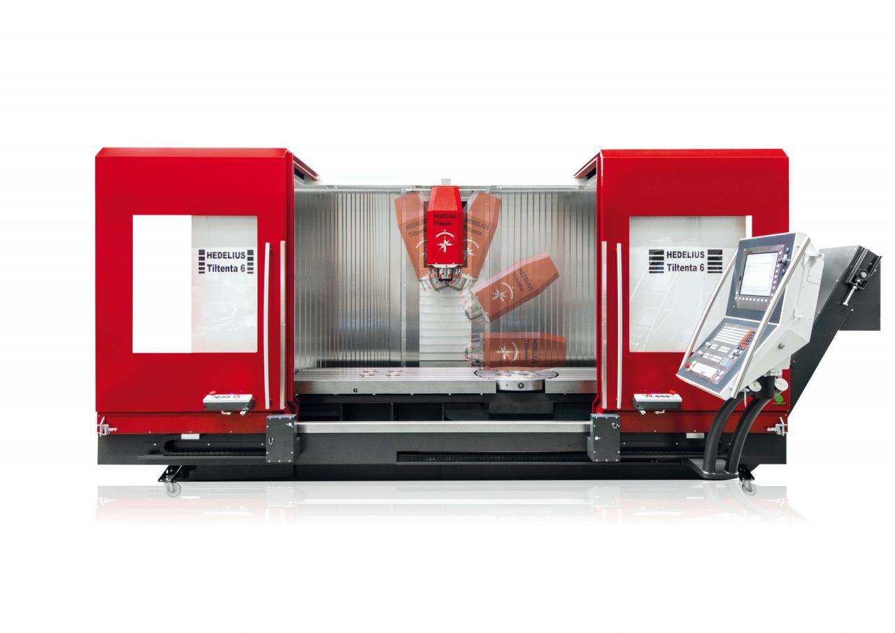 Afbeelding Schipper Technische Services Binnenkort in onze werkplaats: Hedelius T6